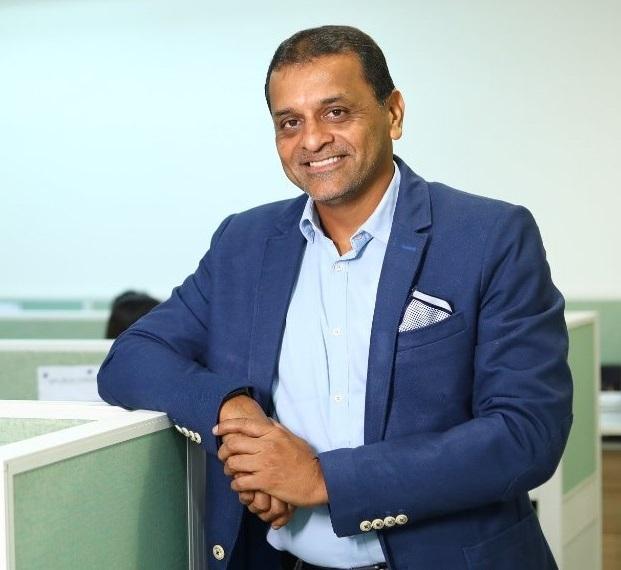 Vikas Bhonsle CEO Crayon India